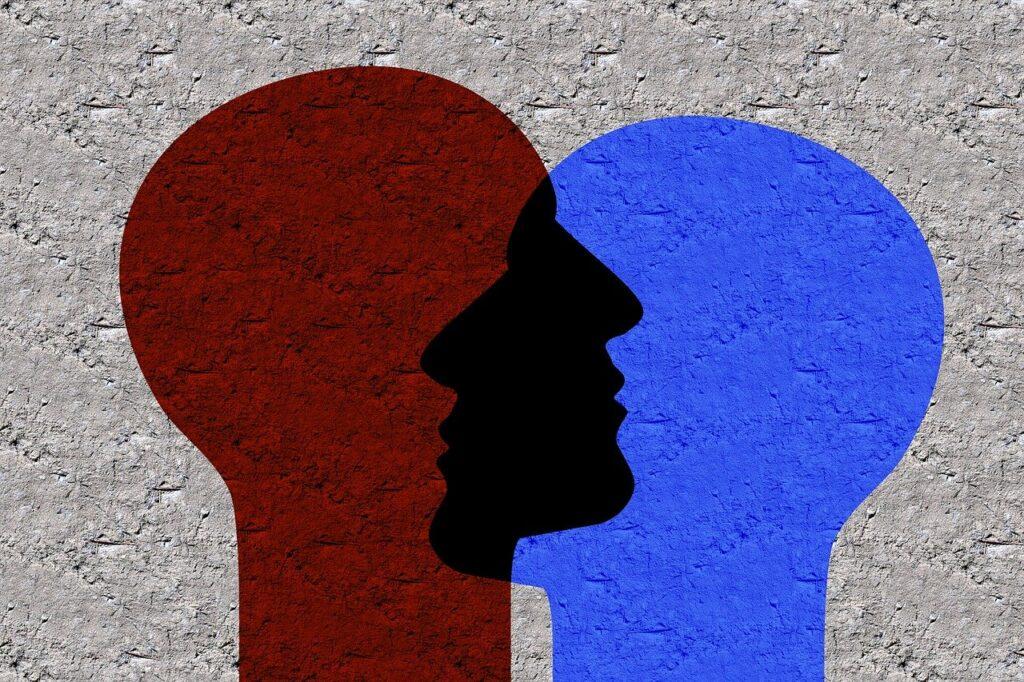 face, faces, dialogue