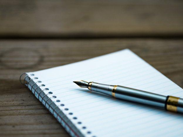 fountain pen, note, notebook-1851096.jpg